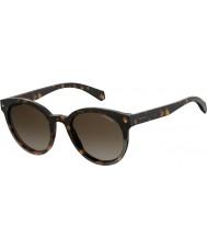 Polaroid Las señoras pld 6043 s 086 la 51 gafas de sol