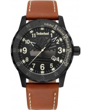 Timberland 15473JLB-02 Reloj de hombre clarksburg