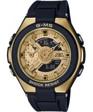 Casio MSG-400G-1A2ER Reloj baby-g de mujer