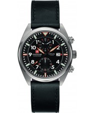 Swiss Military SM34302AEU-H02S Reloj de escuadrón para hombre
