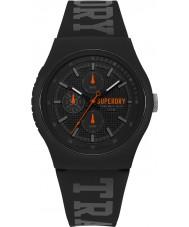 Superdry SYG188BB Reloj urbano