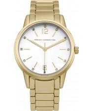 French Connection SFC116GM Reloj de señoras