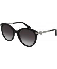 Alexander McQueen Gafas de sol mujer am0083s 001