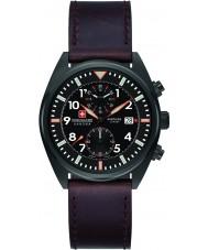 Swiss Military SM34302AEU-H03S Reloj de escuadrón para hombre
