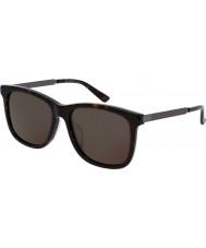 Gucci Mens gg0078sk 004 gafas de sol
