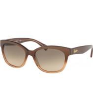 Ralph Señoras ra5218 55 15816g gafas de sol