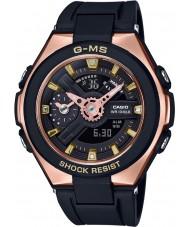Casio MSG-400G-1A1ER Reloj baby-g de mujer