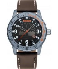 Timberland 15473JLU-02 Reloj de hombre clarksburg