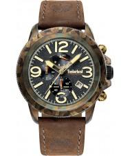 Timberland 15474JSGN-02 Reloj para hombre ashbrook