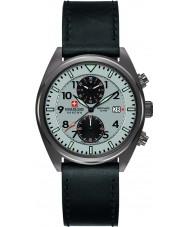 Swiss Military SM34302AEU-H04S Reloj de escuadrón para hombre