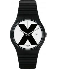 Swatch SUOB402 Reloj para hombre xx-rated
