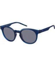 Polaroid pld2036-s para hombre m3q c3 gafas de sol polarizadas azules