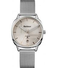Barbour BB062SL Ladies mitford reloj