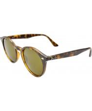 RayBan Rb2180 49 highstreet oscuras gafas de sol de La Habana 710-73