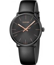 Calvin Klein K8M214CB Reloj para hombres de mediodía