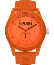 Superdry SYG145OO Reloj de Tokio