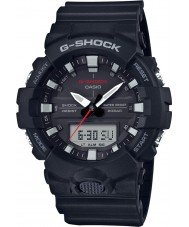 Casio GA-800-1AER Mens g-shock reloj