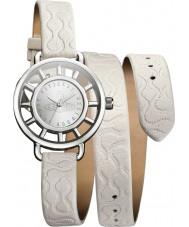 Vivienne Westwood VV055SLWH Reloj para hombre de envoltura tate