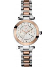 Gc Y06002L1 reloj elegante dama