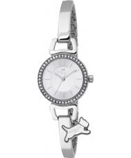 Radley RY4071 Damas ALDGATE reloj Stee la mitad brazalete de plata