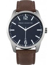 French Connection SFC117BR Reloj para hombre