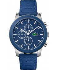 Lacoste 2010945 Mens 12-12 reloj