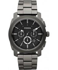 Fossil FS4662 cronógrafo para hombre reloj de la máquina