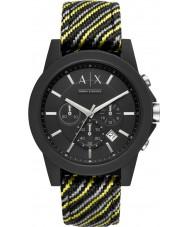 Armani Exchange AX1334 Reloj deportivo para hombre