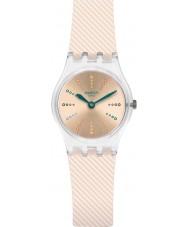 Swatch LK372 Señoras reloj quadretten