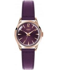 Henry London HL25-S-0192 Reloj de las señoras del hampstead