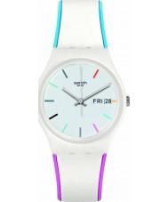 Swatch GW708 Reloj Edgyline