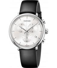 Calvin Klein K8M271C6 Reloj para hombres de mediodía