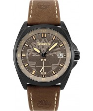 Timberland 15354JSB-79 Reloj hutchington para hombre