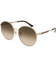 Gucci Gg0206sk 003 58 gafas de sol