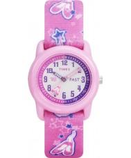 Timex T7B151 Niños reloj bailarina tutú rosa