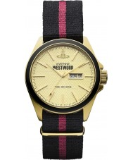 Vivienne Westwood VV068GDBK Reloj para hombre camden lock ii