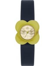 Orla Kiely OK2168 Señoras reloj de amapola