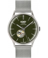 Henry London HL42-AM-0283 Reloj de la herencia del Mens