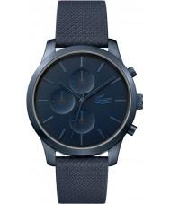 Lacoste 2010948 Mens 12-12 reloj