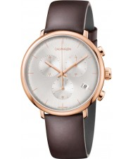 Calvin Klein K8M276G6 Reloj para hombres de mediodía
