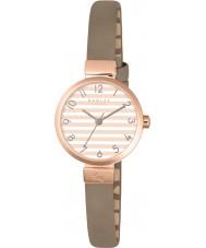 Radley RY2418 Señoras de Beaufort reloj de la correa de cuero del arbolado