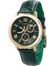 Thomas Earnshaw ES-8060-02 Reloj para hombre cornwall