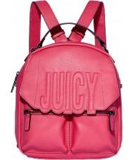 Juicy by Juicy JCH0039-PINK Ladies bella mochila