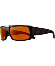 Revo Rbv1004 bono de firma apolo mate concha - carretera abierta gafas de sol polarizadas