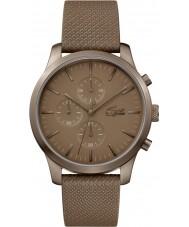 Lacoste 2010949 Mens 12-12 reloj