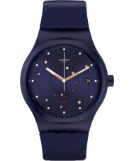 Swatch SUTN403 Reloj de mar Sistem
