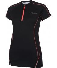Dare2b Las señoras revelan la camiseta negra