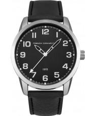 French Connection SFC118B Reloj para hombre