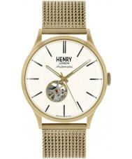 Henry London HL42-AM-0284 Reloj de la herencia del Mens