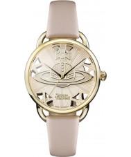 Vivienne Westwood VV163BGPK Señoras reloj de plomo